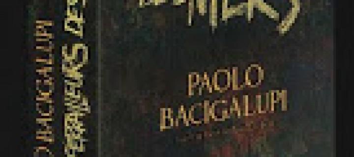 Ferrailleurs des mers de Paolo Bacigalupi