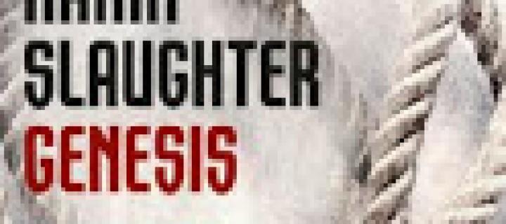 Génésis de Karin Slaughter