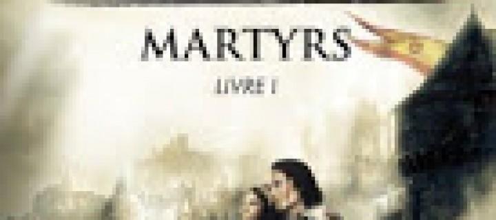 Martyrs d'Oliver Peru
