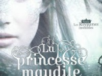 La princesse maudite / Julie Kagawa