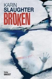 couverture de broken de karin slaughter