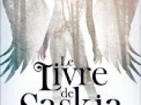 Le livre de saskia, 1 de Marie Pavlenko