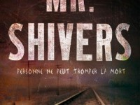 Mr Shivers / Robert Jackson Bennett