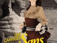 Le protectorat de l'ombrelle, 5 de Gail Carriger