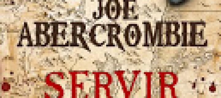 Servir froid de Joe Abercrombie