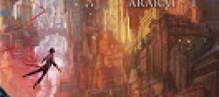 Ararat, tome 1 de Felix Gilman