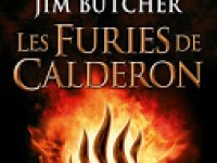 Les furies de Calderon / Jim Butcher