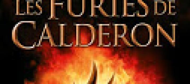 Les furies de Calderon / Jim Butcher
