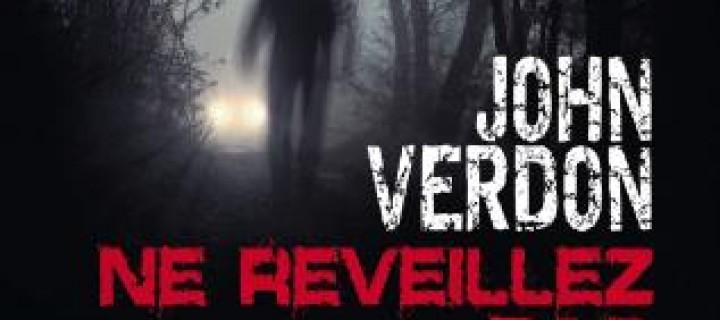 Ne réveillez pas le diable qui dort / John Verdon