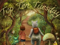 Top Ten Tuesday #8