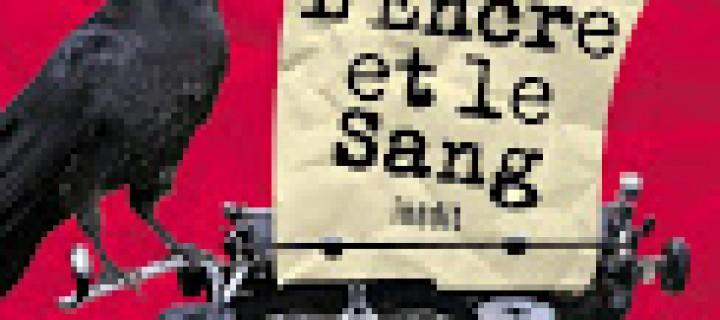 L'encre et le sang de Thilliez & Scalese