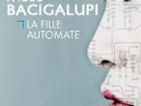 La fille automate / Paolo Bacigalupi