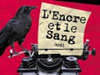 L'encre et le sang / Franck Thilliez & Laurent Scalese
