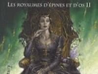 Le prince charnel / Greg Keyes