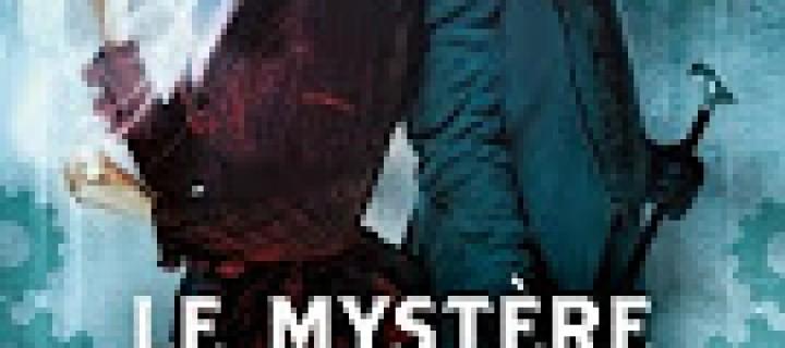 Le mystère du drake mécaniste / Lilith Saintcrow