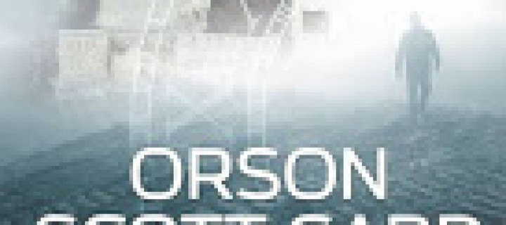 Pisteur d'Orson Scott Card