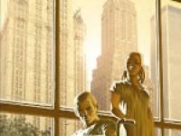 New York / Corbeyran & Defali