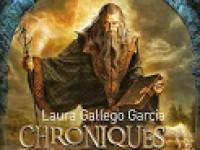 La vallée des loups / Laura Gallego Garcia