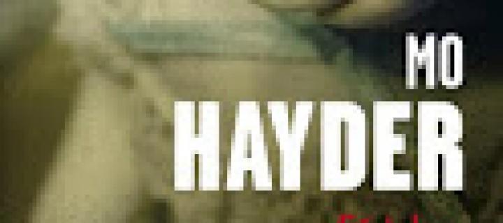 Fétiches de Mo Hayder