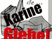 Le mois de Karine Giébel