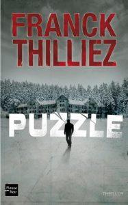 Couverture de Puzzle de Franck Thilliez