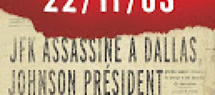22/11/63 / Stephen King