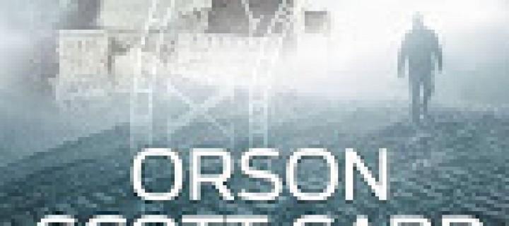 Pisteur livre 1 partie 1 / Orson Scott Card