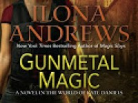 Gunmetal magic / Ilona Andrews