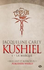 couverture de kushiel 1 la marque de jacqueline carey