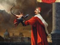 Les lames du cardinal / Pierre Pevel