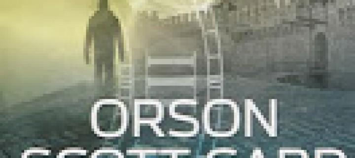 Pisteur livre 1 partie 2 / Orson Scott Card
