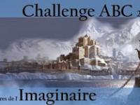 Challenge ABC 2014 – Littératures de l'Imaginaire