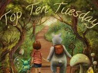 Top Ten Tuesday #21