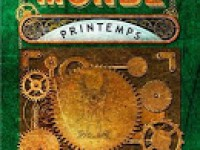 Le Demi-Monde : Printemps / Rod Rees