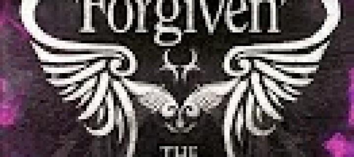Forgiven / Jana Oliver