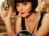 Miss Fisher's Murder Mysteries – Saison 1