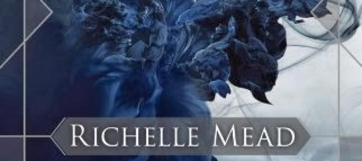L' échiquier des Dieux de Richelle Mead