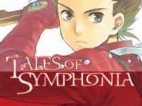 Tales of symphonia / Hitoshi Ichimura