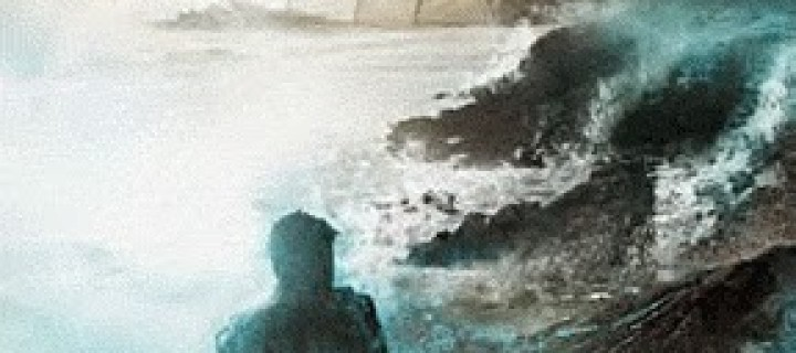 Du sel sous les paupières / Thomas Day