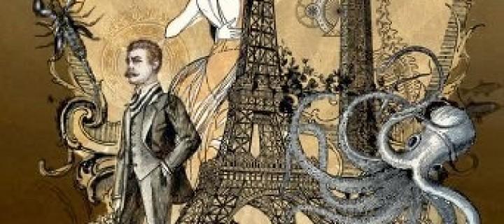 Les enfants d'Erebus de Jean-Luc Marcastel