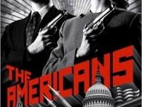 The americans – Saison 1