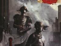 Le Sabre de Sang, tome 1 : Histoire de Tiric Sherna /Thomas Geha