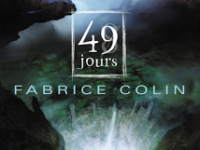 49 jours / Fabrice Colin