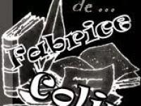 Le mois de Fabrice Colin