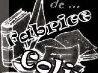 Interview de Fabrice Colin