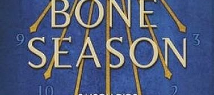 Bone Season de Samantha Shannon