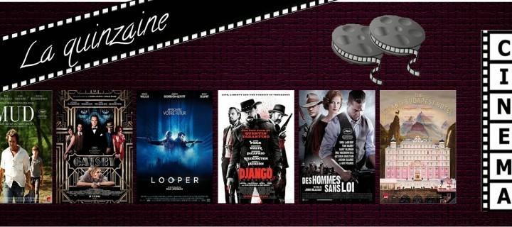 La Quinzaine Ciné