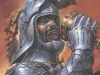 Le chevalier de sang / Greg Keyes