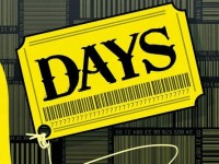 Days / James Lovegrove