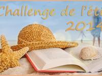 Challenge de l'été 2014
